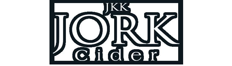JKK JORK Cider